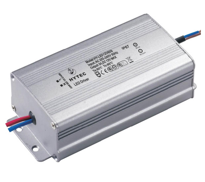 60W Series Waterproof Type (Constant Voltage)