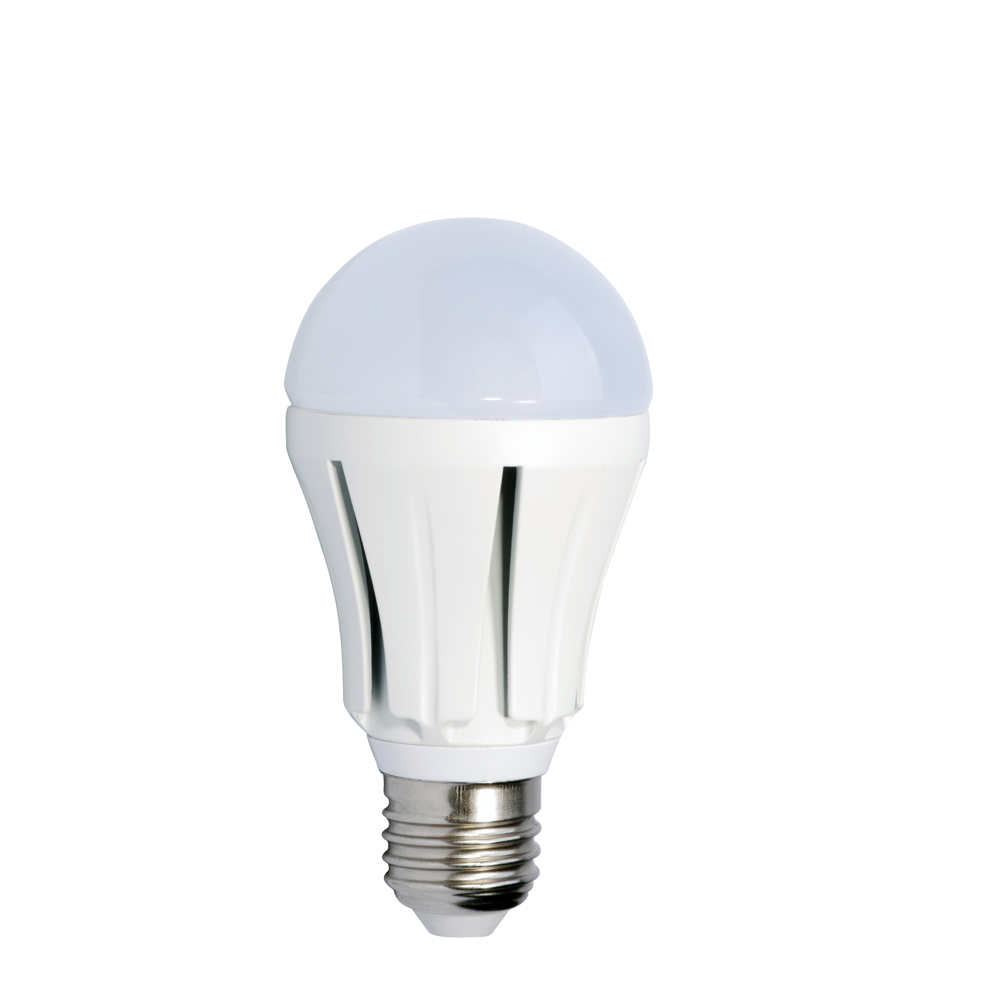9W Led Bulb light White Aluminum baking finish CE Rohs