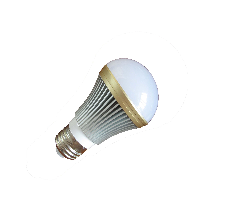 SMD global bulb 3/5/7W