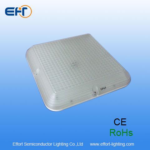 ECW315 Waterproof Square LED Ceiling Light