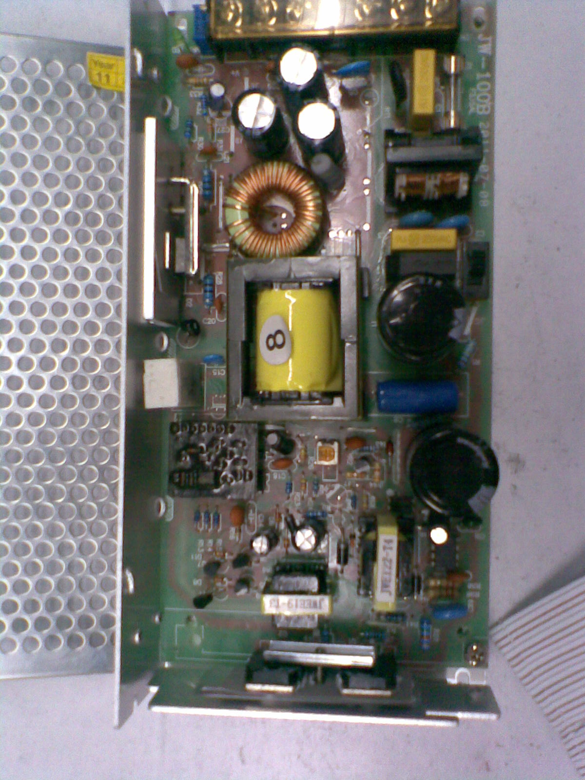 good quality switching power supply