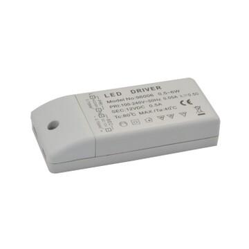 LED constant voltage driver/electric accessory/component/part/CE/TUV/EMC/ROHS