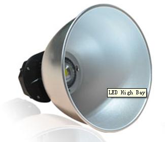 SAA CE TUV UL Industrial LED High Bay Light IP65