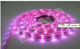 LED Strip Light 60pcs/m 3528 silicon tube strip