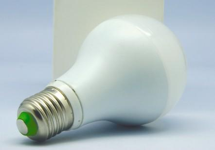 2013 hot sale led bulb 7W E26 E27