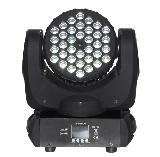 36X5W Beam CREE Led Moving Head Light, China RIGE Cheap Stage Lights