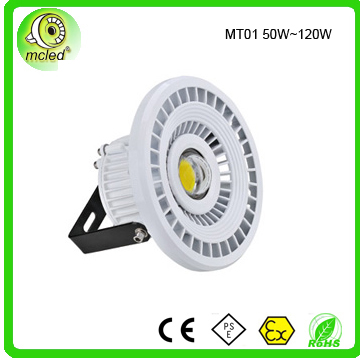 MT-01 100w IP67 3 years warranty time Meanwell driver LED spotlight