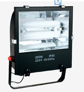Electrodeless induction lamp HC-FL-04-EIL