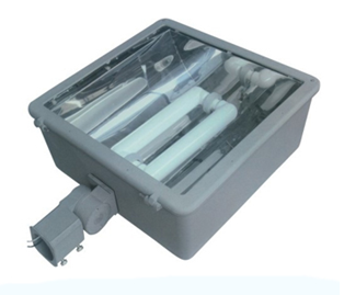 Electrodeless induction lamp HC-FL-05B-EIL