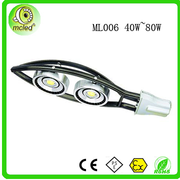 20w to 200w high lumen IP67 LED street lights