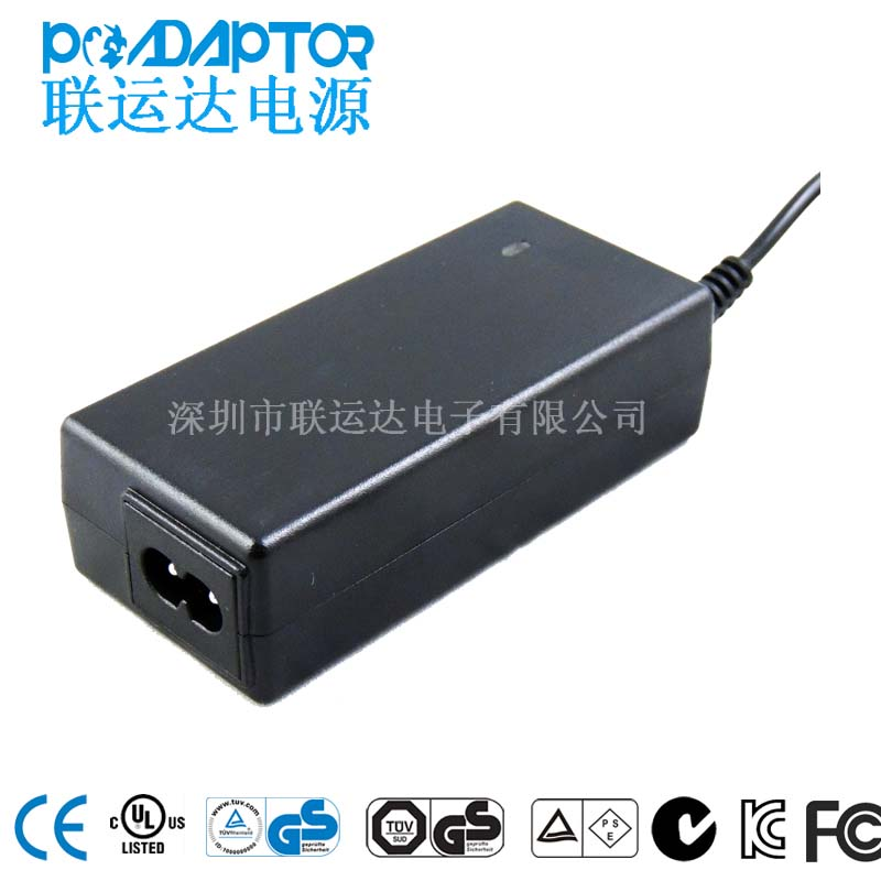 12v 2A Desktop power adapter with UL 1310 Certification