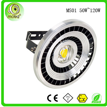 20w to 200w 80a Bridgelux chips Meanwell driver led tunnel light supplier
