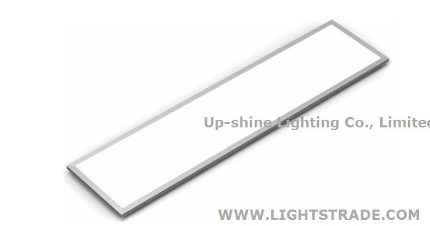 LED Panel Light, 45W~72W, Square,