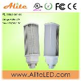 G24 base PL lamp 18w CFL equivalent