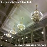 UGL Liquid cooled LED umbrella lamp--8W