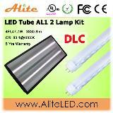 4FT UL LED Tube T8