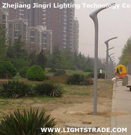 Zhejiang Jingri Lighting JRB3 Garden lights, JRA2, JRB5 JRB1