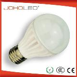 factory wholesale  high lumen ceramic  led bulb