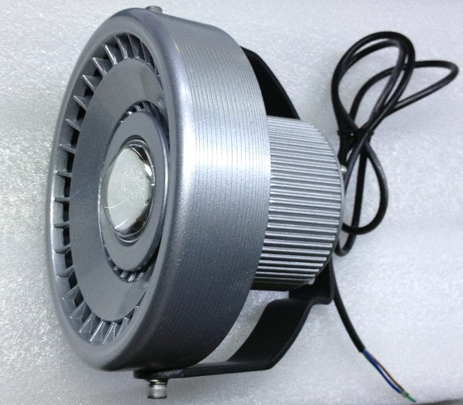 IP67 bright LED Spot light