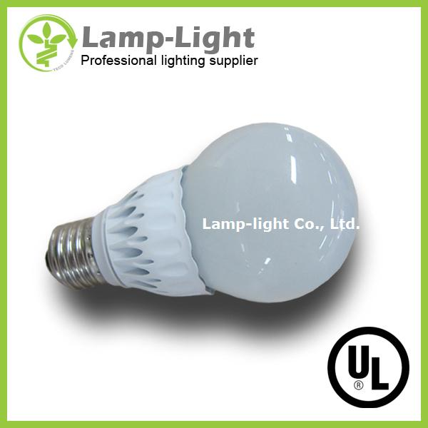 8W Omni-Directional Dimmable A19 450lm LED Bulb