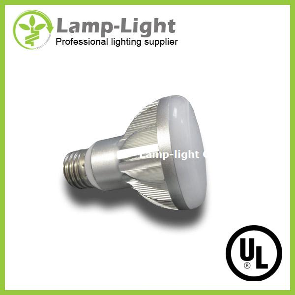LED BR20/R63 Lamp, 8W, 450lm