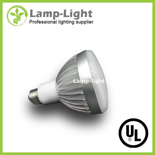 UL/CUL 15W 1100lm Dimmable LED BR30 Lamp
