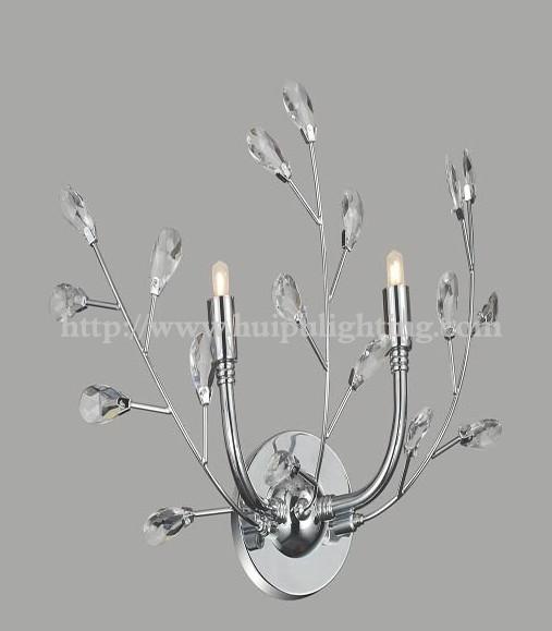 Name Crystal wall lamp-B-072386-2