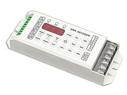 LT-860-8A CV DMX Decoder