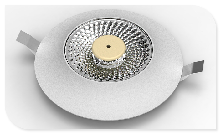18W energy saving Led downlight with amazing design