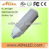 G23 G24 LED lightbulb ul