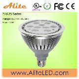 dimmable par38 led bulb CA