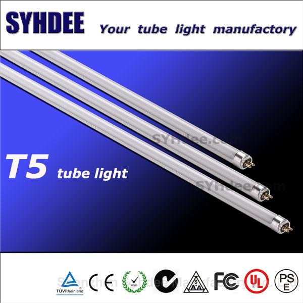 9W 60CM 2ft T5 LED tube light CE ROHS approval