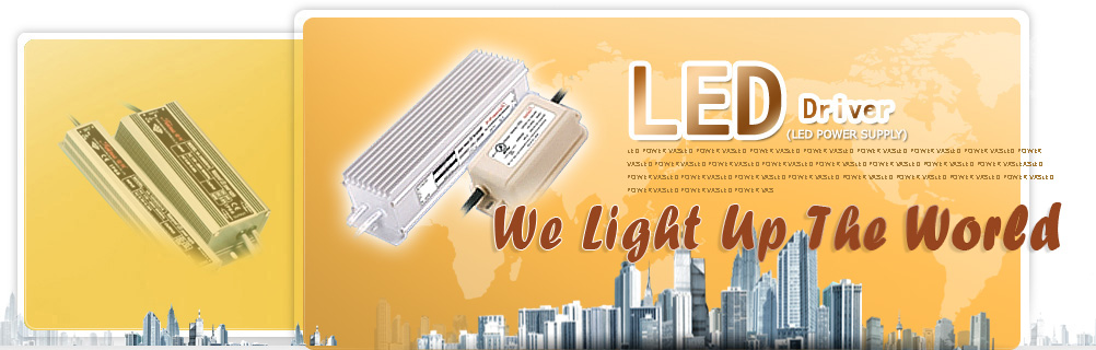 LED Driver-Catalog