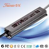 Constant Voltage 24Vdc 30W VA-24030D018 LED Power Supply