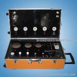Portable Metal Case For Lighting Tester Display Expo