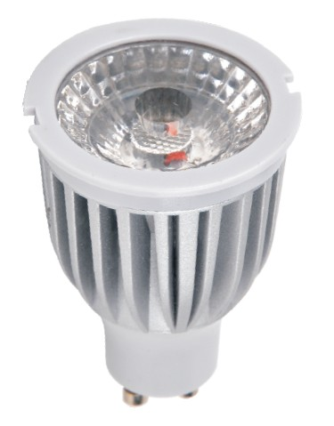 LED Spot Light, 6W, UL/SAA/RoHS/CE