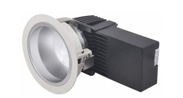 LED Downlight, CE/SAA/RoHS, Sharp, IP20