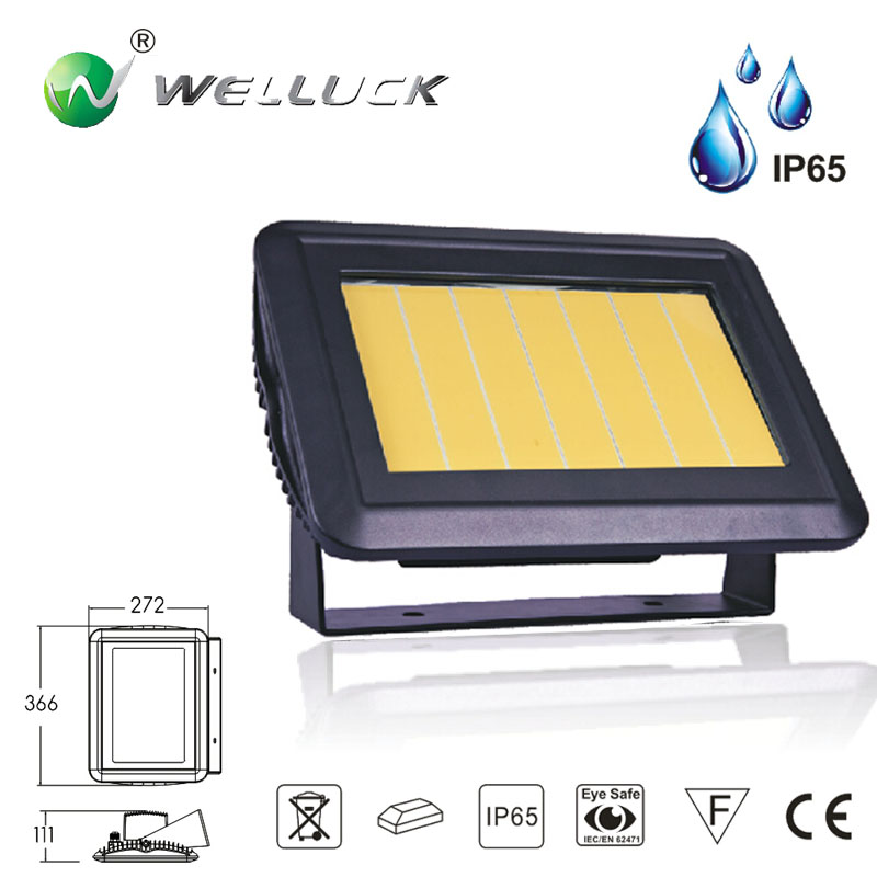 72W LED Floodlight For outdoor use LED Tunnel Light with CE