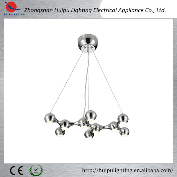 New product LED iron pendant lamp