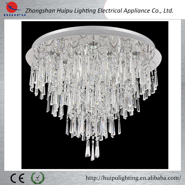 Good quality new product professional ceiling lamp for hotel