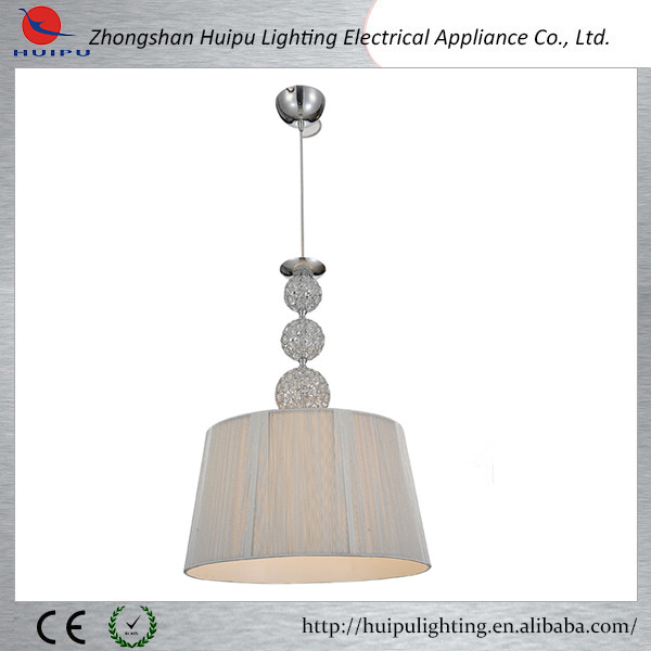 2014 the most popular wiredrawing shade pendant lamp