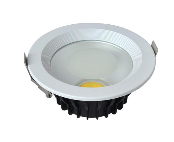 10W 4inch COB Led Ceiling light