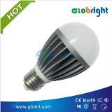 5W LED Bulbs,LED Bulb,LED Globe Lamp,(E27 Base) Globri BRAND
