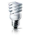 Tornado Spiral energy saving bulb