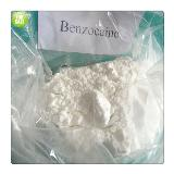 Benzocaine steriod powder supplier from China