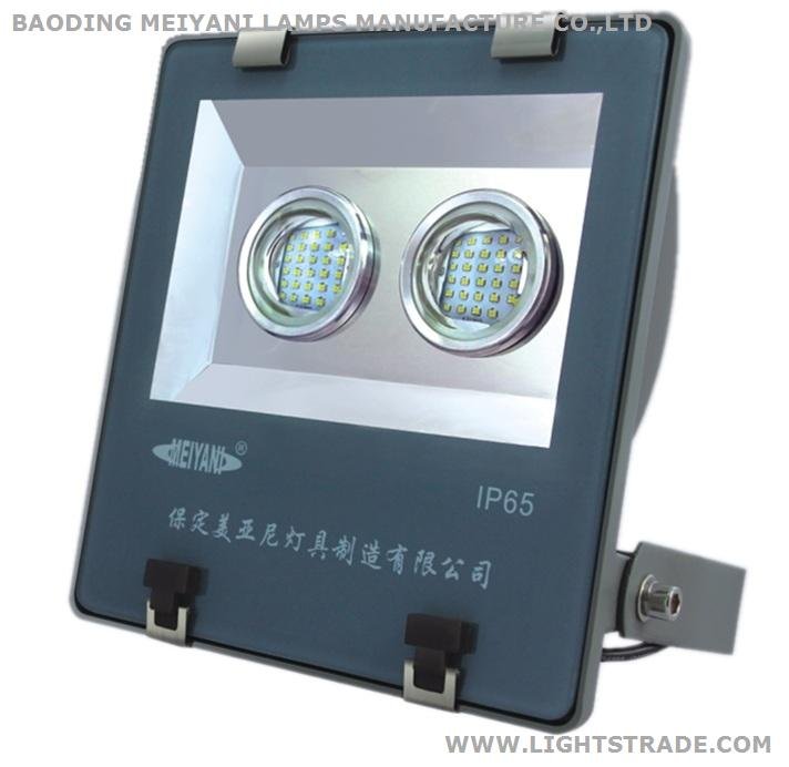 MEIYANI LED Floodlight LED-D-100W