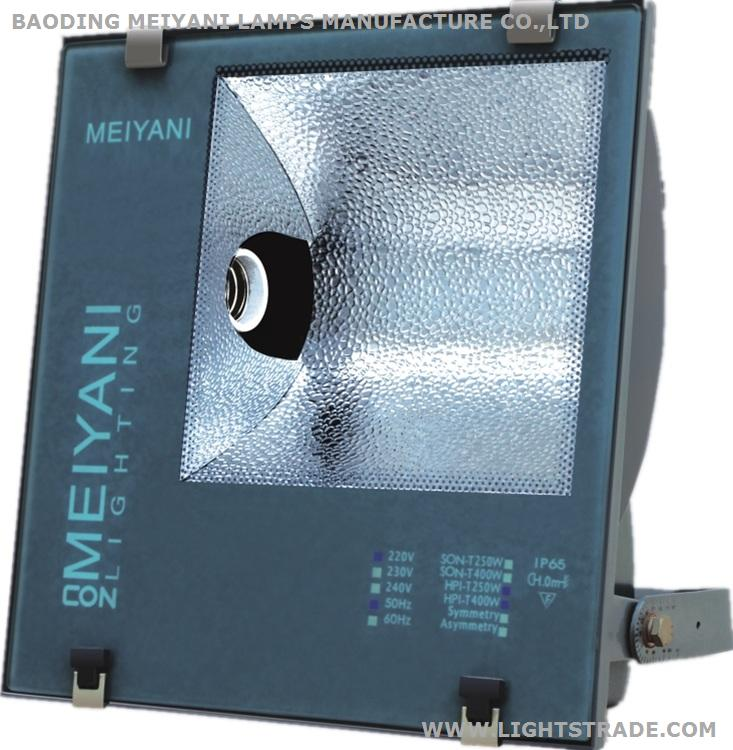 MEIYANI Flood light MTG168-400W-N