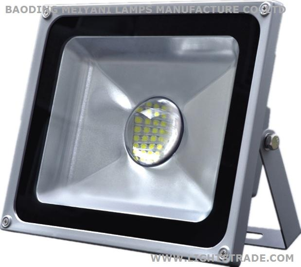 MEIYANI LED Floodlight LED-A-50W