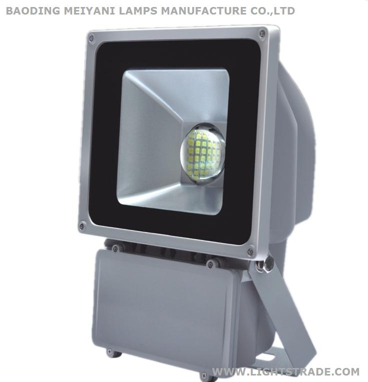 MEIYANI LED Floodlight LED-C-70W