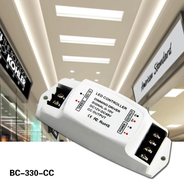Constant current 1-10V 0-10V dimming driver LED 1050ma